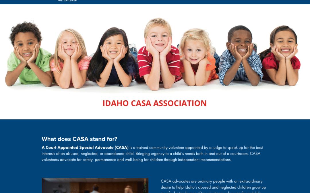 Idaho CASA