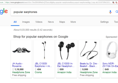 Google Shopping Ads are a Great Boost to SEO